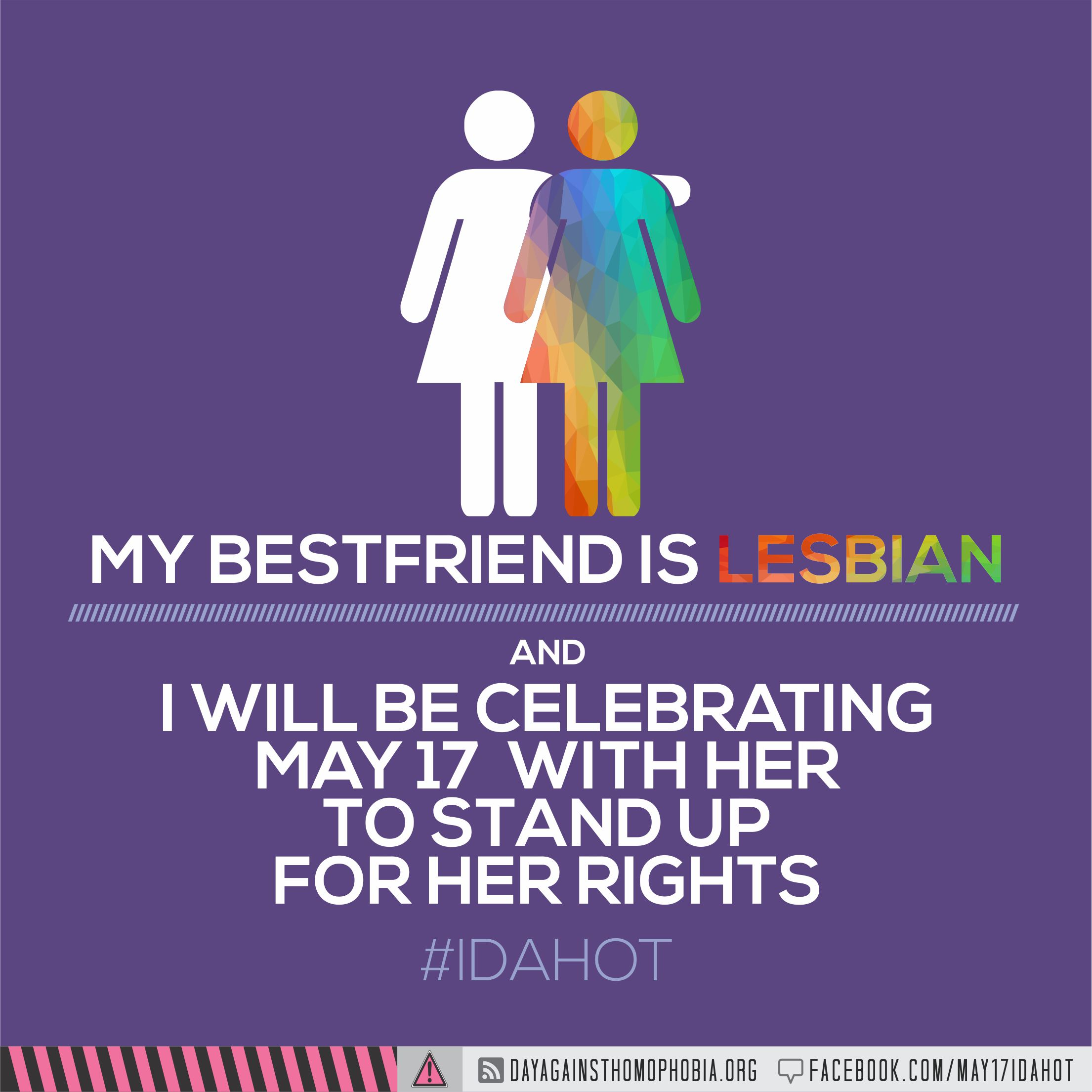 Love With Lesbian Friend 110