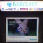 UK- Barclays ATM