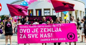 Samesexpartnerships-Zagreb pride