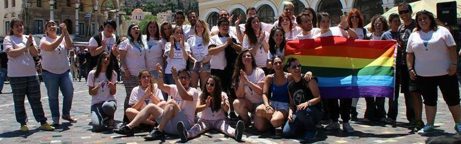 Athens Pride Picture