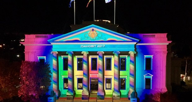 Geelong city hall