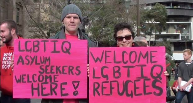 lgbti-refugees-welcomed