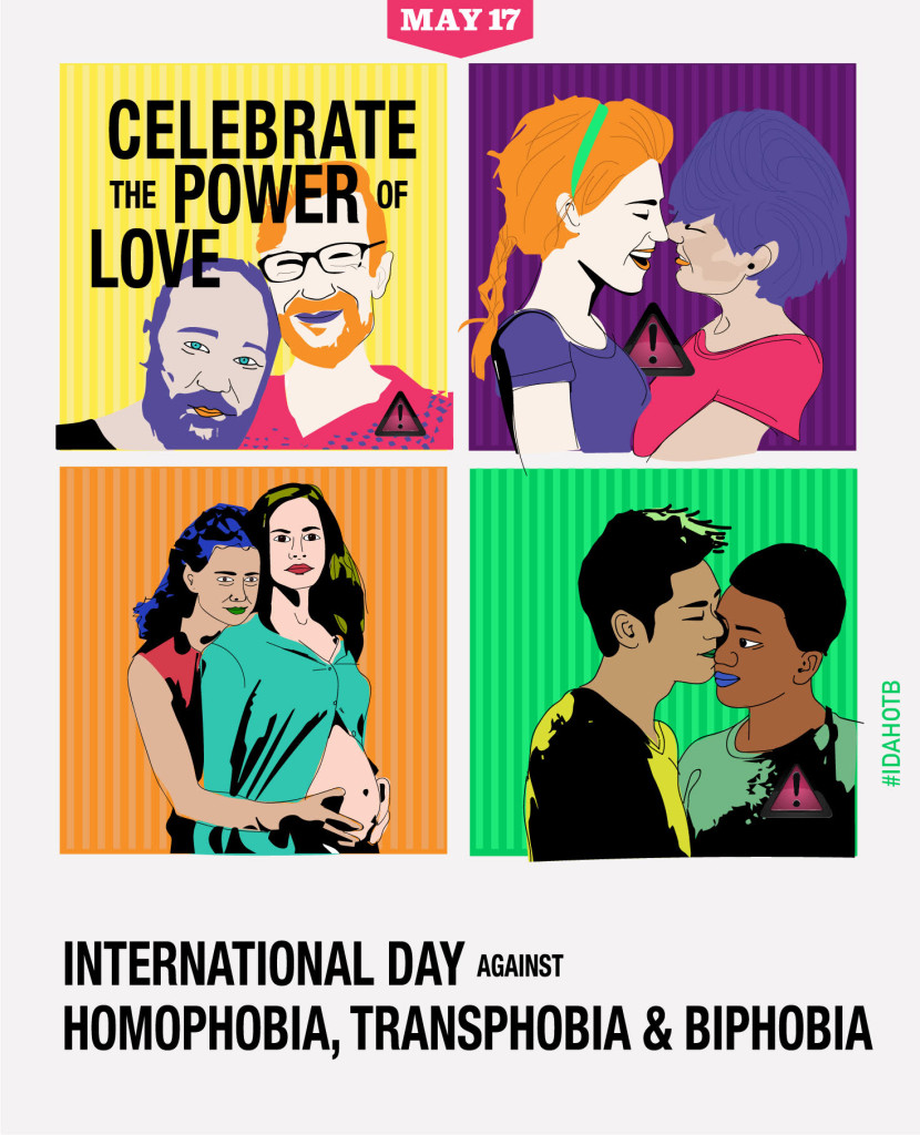 Celebrate the Power of Love!